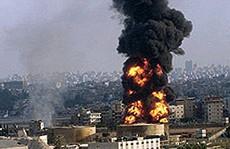 Iran: Nổ lớn tại thành phố bí ẩn, 50 người bị thương