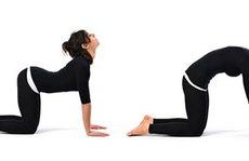6 động tác yoga tốt cho 'chuyện ấy'