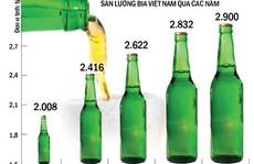 Bia nội 'phản công'