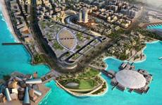 Đốt tiền như 'đại gia' Abu Dhabi