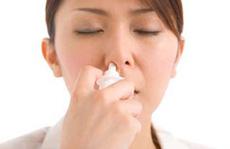 Hết nghẹt mũi trong 5 phút