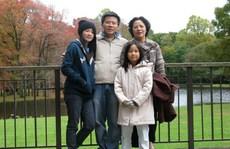 GS Ngô Bảo Châu tiết lộ cách dạy con