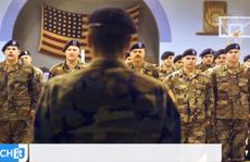 Tìm thấy 3 sĩ quan Afghanistan mất tích ở Mỹ
