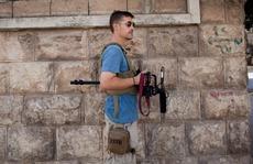 Quá cảm động bức thư James Foley gửi cho gia đình