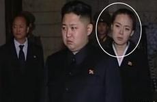 Em gái Kim Jong-un phụ trách kho bạc Triều Tiên