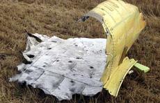 MH17 bị 'tên lửa siêu thanh bắn hạ'