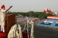 """Ông Modi: """"Ấn Độ xấu hổ vì nạn hiếp dâm"""""""