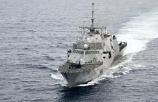 Chiến lược âm thầm của Mỹ trên biển Đông