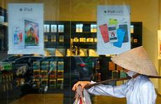 """Thói """"sính"""" iPhone của người Việt trên báo quốc tế"""
