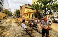 Đường sắt Việt Nam gây chấn động báo thế giới