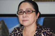 Bà Dương Thị Bạch Diệp: Người ta đồn tôi nợ hàng tỉ đôla