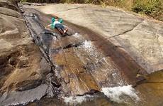 """Bình Thuận có """"công viên nước' thiên nhiên"""