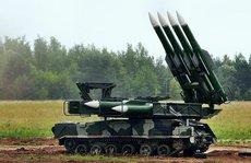 Thêm bằng chứng quân ly khai Ukraine 'bắn rơi máy bay MH17'