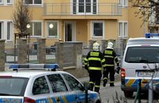 """Czech: Đại sứ Palestine chết bí ẩn, phát hiện thêm vũ khí """"mờ ám"""""""