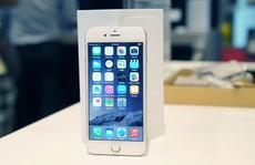 Giá iPhone 6 giảm không phanh
