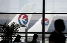 Trung Quốc: Trễ hàng loạt chuyến bay vì tập trận bắn đạn thật