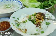 Ăn hủ tiếu Nam Vang... cá độc nhất Sài Gòn