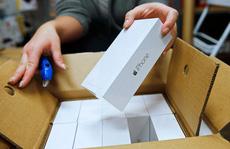 iPhone 6, 6 Plus rớt giá kỷ lục trong tuần đầu về VN