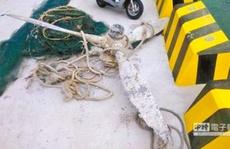 Tìm thấy mảnh vỡ máy bay sau 56 năm mất tích bí ẩn