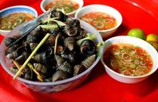10 món ăn tuyệt đỉnh trong tiết thu
