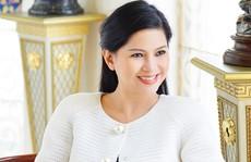 CEO Lê Hồng Thủy Tiên: Quý bà quyền lực