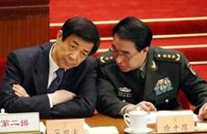 Trung Quốc: Bắt cựu Phó Chủ tịch Quân ủy trung ương trên giường bệnh