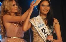 Nhan sắc Thái Lan đăng quang Hoa hậu Liên lục địa