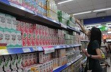 Giải cơn khát sữa tươi