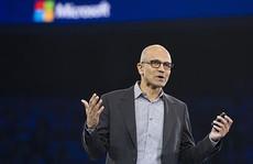 """Microsoft """"dọn dẹp nhà cửa"""""""