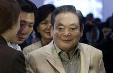 Gia tộc Lee mất dần quyền kiểm soát Samsung