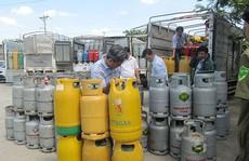 Thị trường gas méo mó