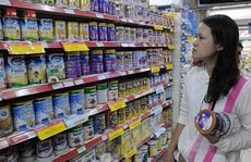 Nín thở chờ giảm giá sữa