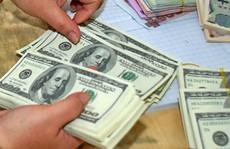 Giá USD ngân hàng tiếp tục tăng cao