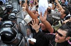 Quân đội Thái Lan cảnh báo nguy cơ bị hạ độc