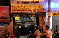 Trả lại 15.000 USD cho tiệm vàng Hoàng Mai
