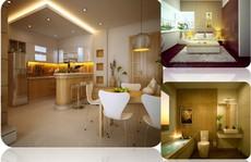 Nghiệm thu chung cư Carillon Apartment tại Tân Bình