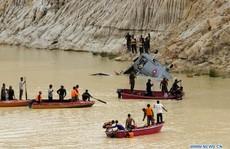 Phó Tư lệnh Không quân Campuchia tử nạn