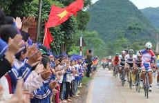 Cuộc đua xe đạp 'Về Điện Biên Phủ 2014': Domesco Đồng Tháp thắng lớn