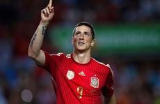 Fernando Torres bất ngờ tuyên bố giải nghệ ở tuổi 35
