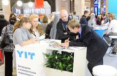 Đại gia Ukraine sang Nga mua nhà