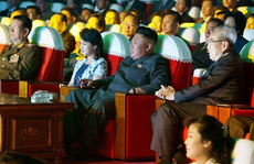 """Giải mật """"Văn phòng 39"""" của Triều Tiên"""