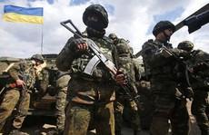 """Ukraine tiến hành """"chiến tranh kiểu mới"""""""