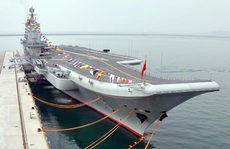Trung Quốc không đủ sức không chiến với Mỹ