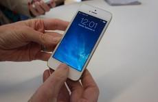 Smartphone, tablet liên tục 'đổi chủ' mùa World Cup