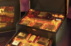 Có gì trong những hộp bánh trung thu giá 'khủng'?