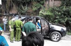 Vụ đôi nam nữ chết trong ô tô: Một gia đình đầy sóng gió
