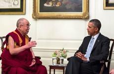 Tổng thống Mỹ 'ủng hộ mạnh mẽ' Tây Tạng
