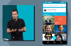 Google làm mới Android bằng 'Android L'