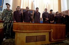 Afghanistan kết án tử hình 7 kẻ hiếp dâm tập thể