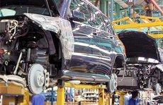 Công nghiệp ô tô Việt Nam hy vọng vượt qua Philippines
